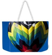 Up Up And Away In My Beautiful Balloon Weekender Tote Bag
