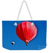Up Up And Away Weekender Tote Bag