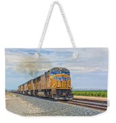 Up4421 Weekender Tote Bag