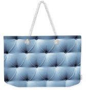 Upholstery Background Weekender Tote Bag