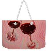 Uplifting Spirits II Weekender Tote Bag