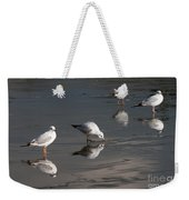 Upon Reflection Weekender Tote Bag