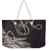 Upper Class Weekender Tote Bag by Joana Kruse