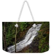 Upper Little Falls Weekender Tote Bag