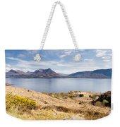 Upper Loch Torridon Weekender Tote Bag
