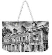 Upper Regents Street Weekender Tote Bag