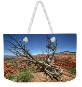 Uprooted - Bryce Canyon Weekender Tote Bag