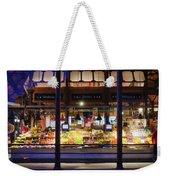Upscale Mercado Weekender Tote Bag