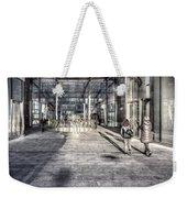 Urban #1 Weekender Tote Bag