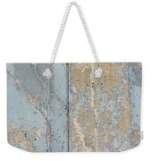 Urban Abstract Concrete 3 Weekender Tote Bag