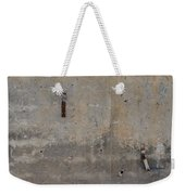 Urban Abstract Construction 1 Weekender Tote Bag