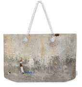 Urban Abstract Construction 2 Weekender Tote Bag