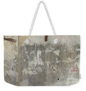 Urban Abstract Construction 3 Weekender Tote Bag