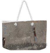 Urban Abstract Construction 4 Weekender Tote Bag