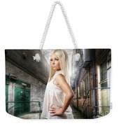 Urban Angel 1.0 Weekender Tote Bag
