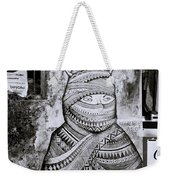 Urban Secrecy Weekender Tote Bag
