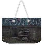 Urban Artistry One Weekender Tote Bag