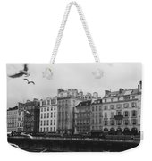 Urban Bird Weekender Tote Bag