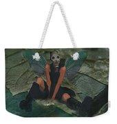 Urban Fairy Weekender Tote Bag