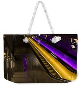 Urban Lights.. Weekender Tote Bag