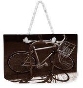 Urban Perch Weekender Tote Bag