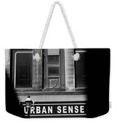 Urban Sense 1b Weekender Tote Bag