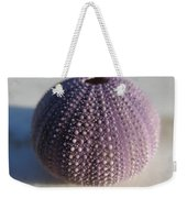 Urchin Weekender Tote Bag