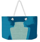 Urn On Canvas Weekender Tote Bag
