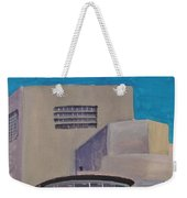 Urn On The Guggenheim Weekender Tote Bag