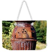 Us Army Cannon Heater No 18 Weekender Tote Bag
