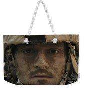 U.s. Army Infantryman Weekender Tote Bag