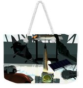 U.s.a. Aviation Inventions That Changed The World. Weekender Tote Bag