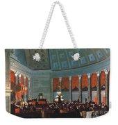 U.s. Congress - House Weekender Tote Bag