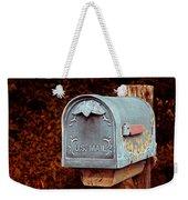 U.s. Mail Approved Weekender Tote Bag