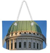 Us, Missouri, St. Louis, Courthouse Weekender Tote Bag