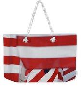 Usa Flags 02 Weekender Tote Bag