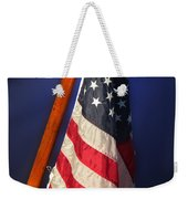 Usa Flags 08 Weekender Tote Bag