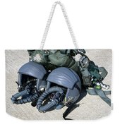 Usaf Gear Weekender Tote Bag
