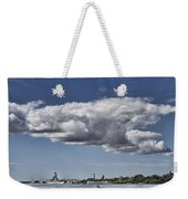 Uss Arizona Memorial-pearl Harbor V2 Weekender Tote Bag