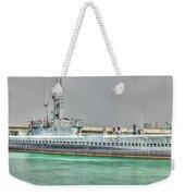 Uss Bowfin Ss-287 2 Weekender Tote Bag