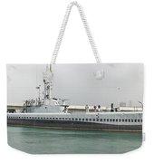 Uss Bowfin Ss-287 Weekender Tote Bag