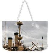 Uss Olympia Weekender Tote Bag