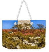 Ut Tower Weekender Tote Bag
