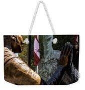 Utah Freedom Memorial Weekender Tote Bag