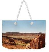 Utah Landscape 3 Weekender Tote Bag