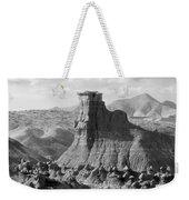 Utah Outback 18 Weekender Tote Bag