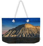 Utah Outback 40 Panoramic Weekender Tote Bag