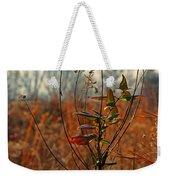 Autumn Grass6277 Weekender Tote Bag