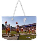 Uva Cheerleaders Weekender Tote Bag