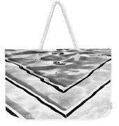 V Shape 2 Palm Springs Weekender Tote Bag